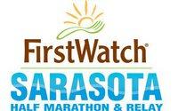 Sarasota Half Marathon Logo