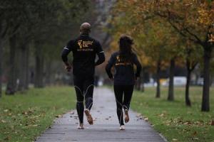 Barefoot Running UK