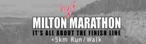 Milton Half Marathon