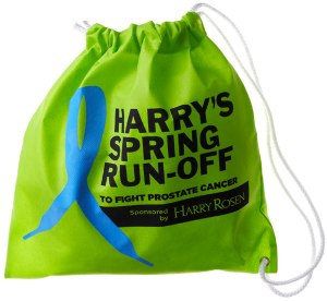 Spring Run Off kit bag