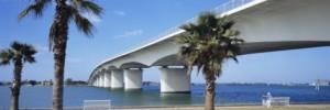 John Ringling Bridge, Sarasota