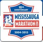 Mississauga Marathon logo