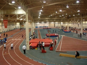 Toronto Track and Field Centre