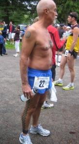 Niagara 50K 2009