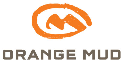 Orange Mud