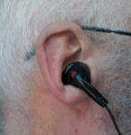 Yurbuds Inspire earphones