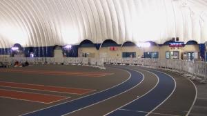 Louis Riel Dome