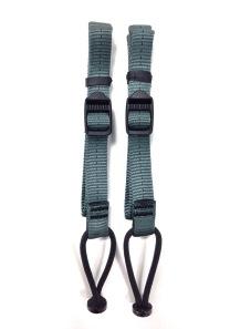 Corded straps
