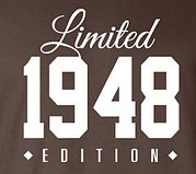 1948 Limited Edition