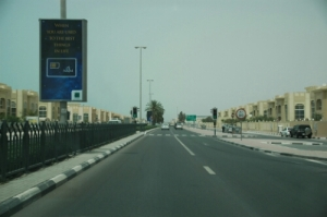Jumeirah Road